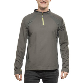 Edelrid Marwin Pullover Hombre, anthracite